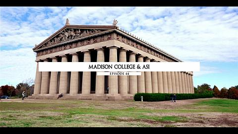 Madison College och ASI