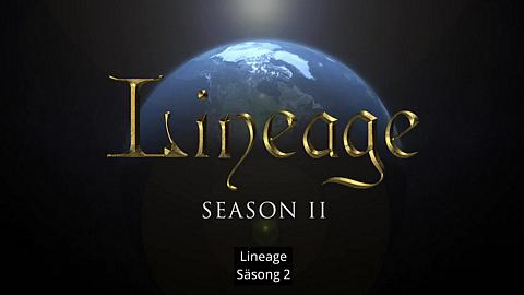 Lineage Journey 2 - Trailer