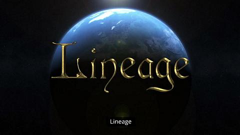 Lineage Journey 1 - Trailer