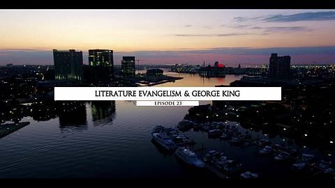 Litteraturevangelisation & George King